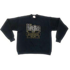 Vintage NCAA Artex Michigan Wolverines Sweatshirt